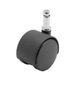 Chair Caster 50mm Hooded