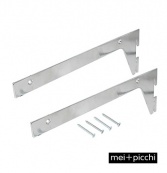 Mei + Picchi Shelf Brackets (Sold in Pairs)
