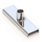 Magnetic Clamp Holder for Metal Signage