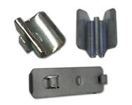 Steel Shelving Clips