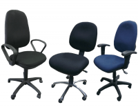 Used Typist Chairs From $10 - $30